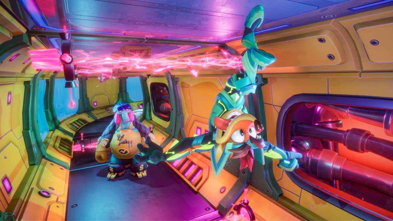 Crash Bandicoot 4: es hora, consejos y trucos para empezar a jugar