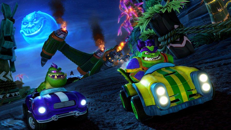 Crash Team Racing: Nitratos ¡cómo desbloquear personajes!