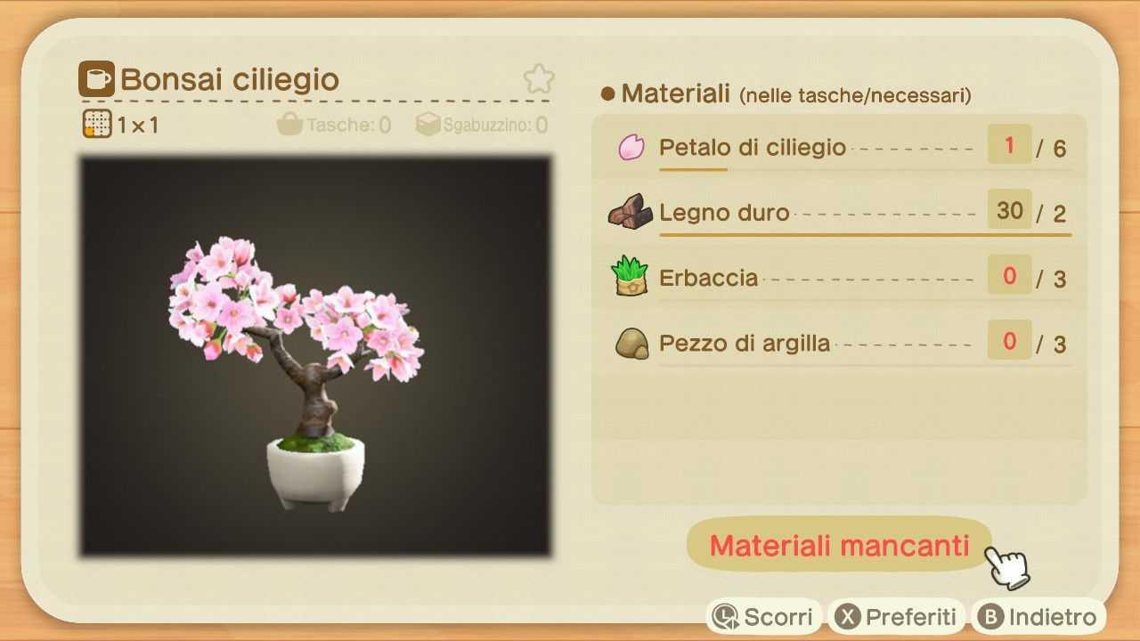 Cruce de animales: nuevos horizontes, todos los diseños de flor de cerezo
