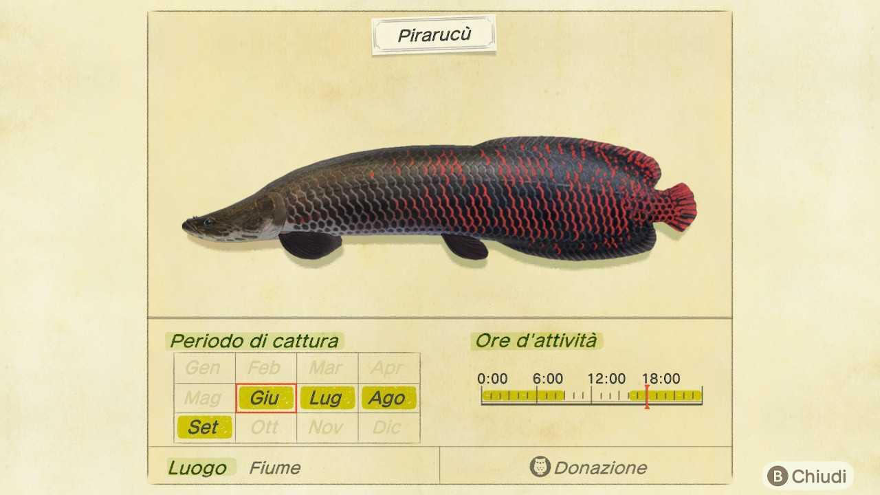 Cruce de animales: peces e insectos