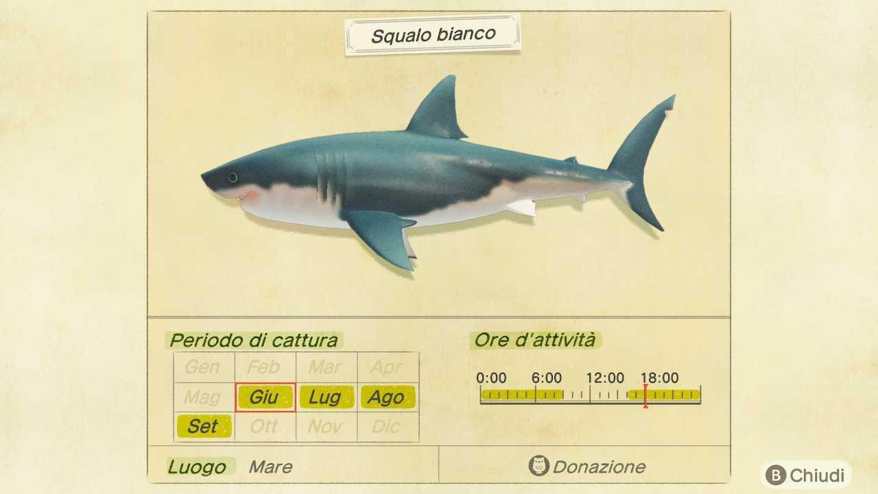 Cruce de animales: peces e insectos de junio