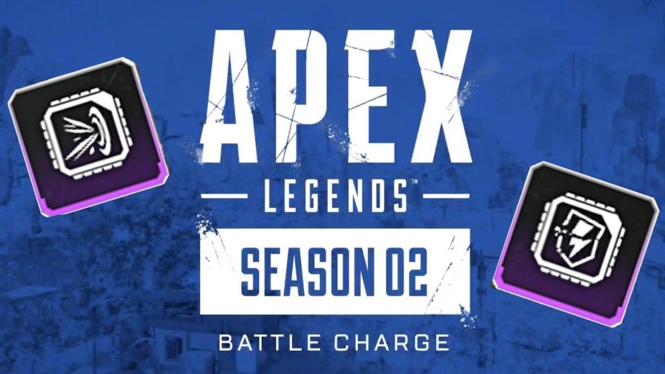 Apex Legends: nuevas armas y nuevos saltos Guía