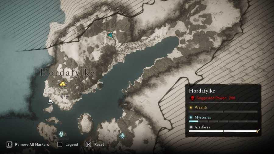 Assassin's Creed Valhalla: Cómo obtener la armadura y el martillo de Thor