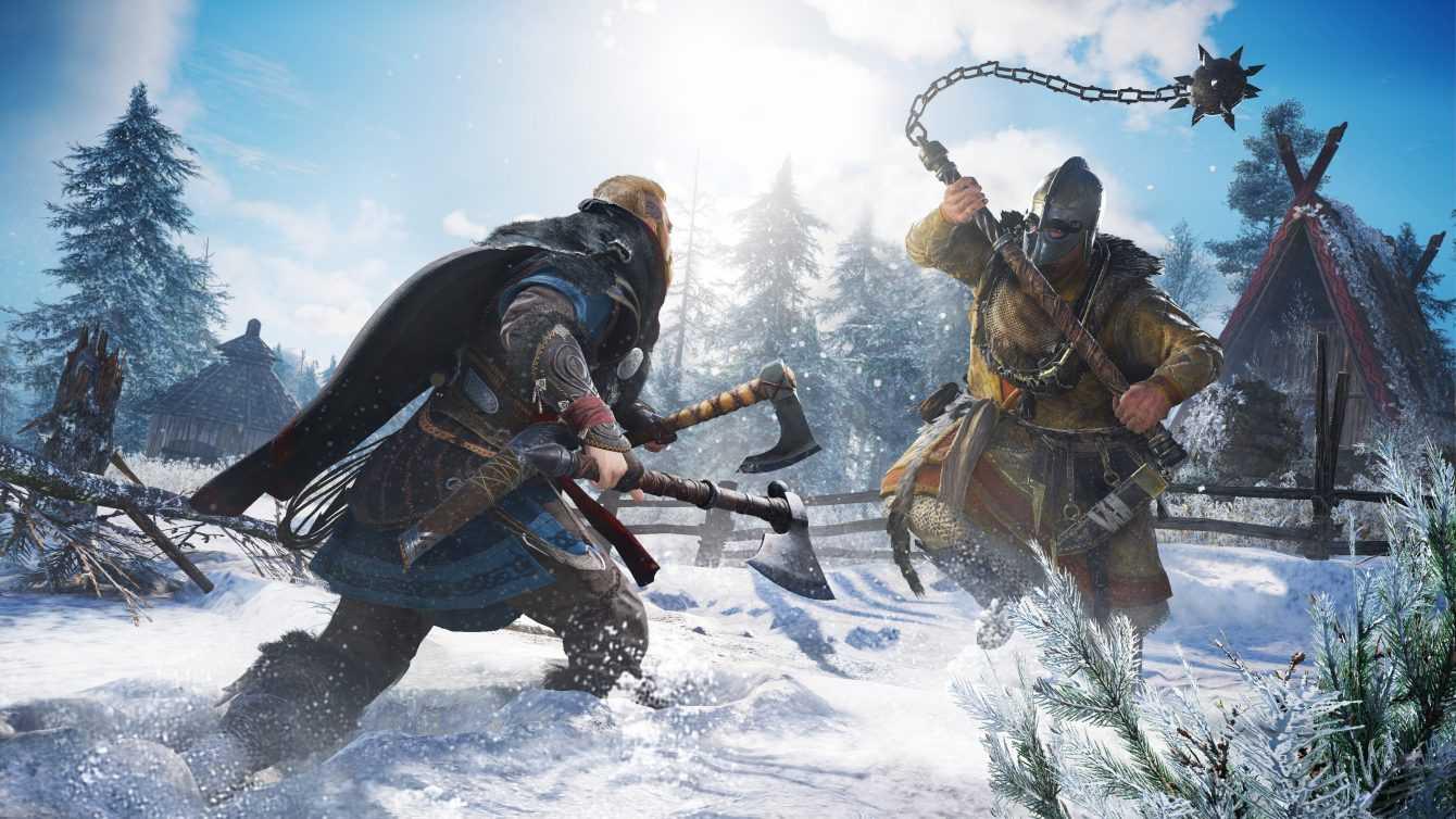 Assassin's Creed Valhalla: una guía de los mejores talentos
