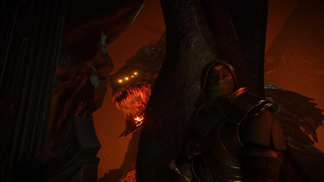 Guía del jefe de Demon's Souls: cómo derrotar al Dios Dragón