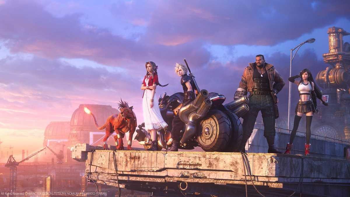 Final Fantasy VII Remake: solución, consejos y trucos