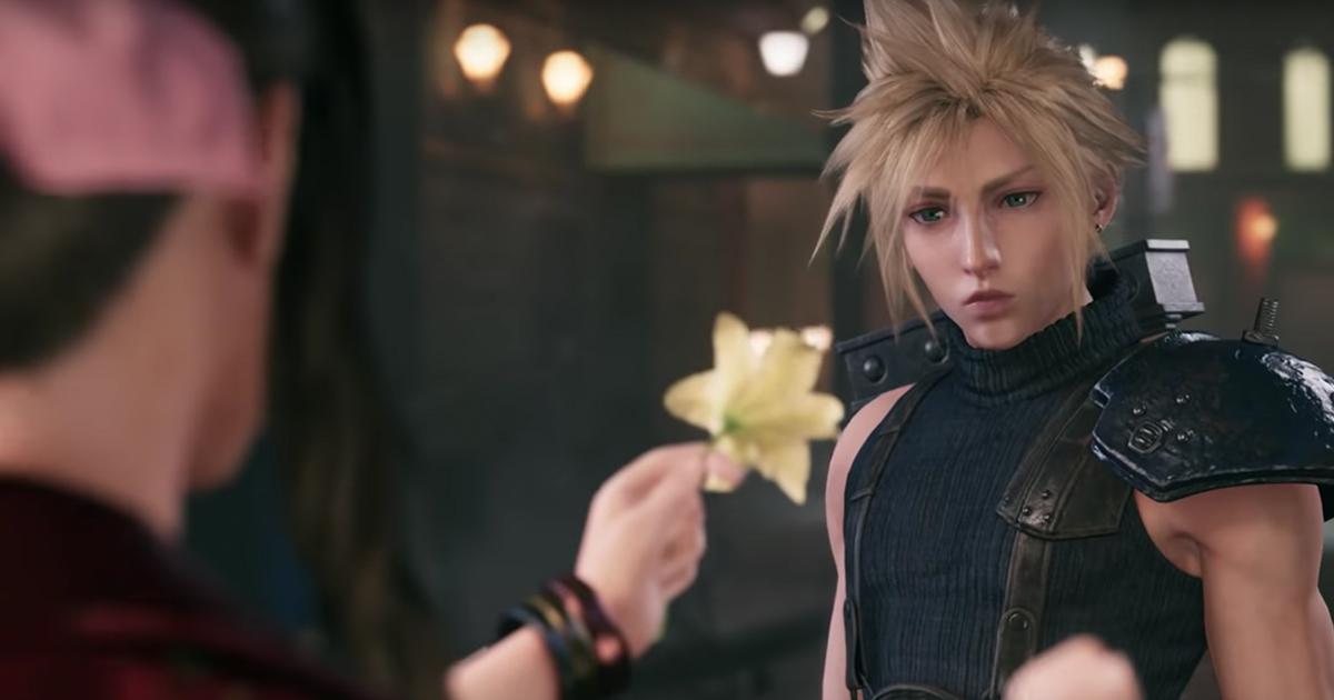 Final Fantasy VII Remake: una guía para encontrar todos los discos de música