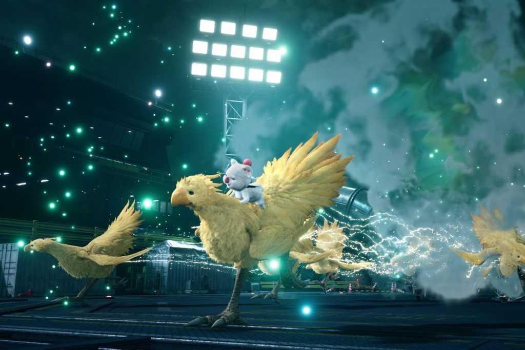 Final Fantasy VII Remake: cómo aumentar la bonificación al agotamiento