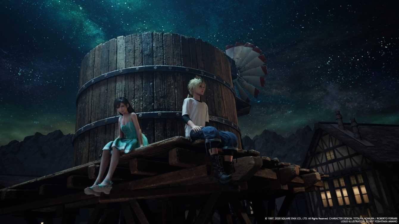 Final Fantasy VII Remake: cómo desbloquear toda la ropa