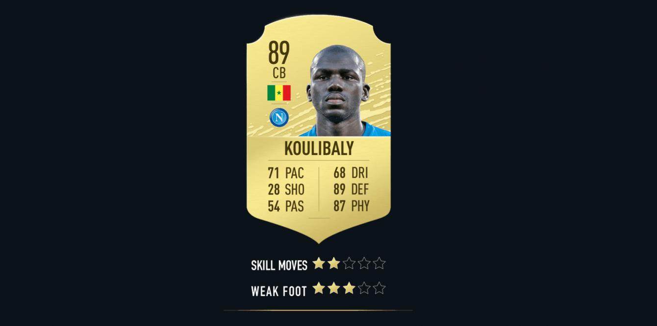 FIFA 20: Mejores defensores para el modo FUT y sus carreras