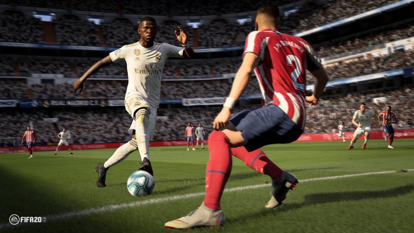 FIFA 20: los mejores jóvenes talentos para cada rol