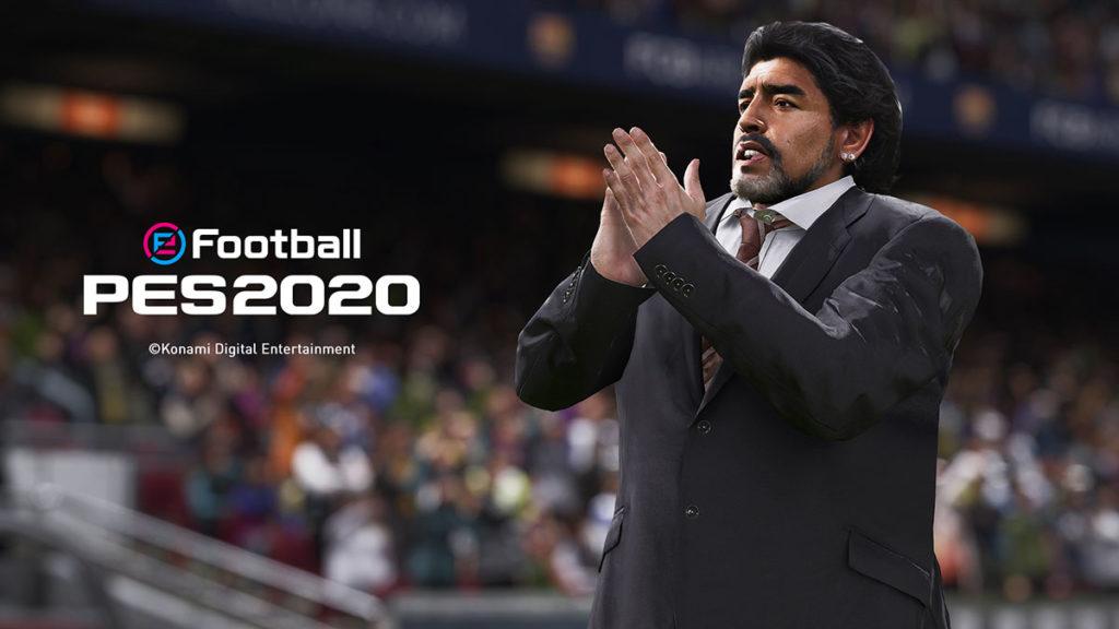 eFootball PES 2020: consejos y trucos para MyClub