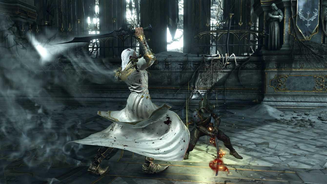 Guía del jefe de Demon's Souls: cómo derrotar al rey Allant