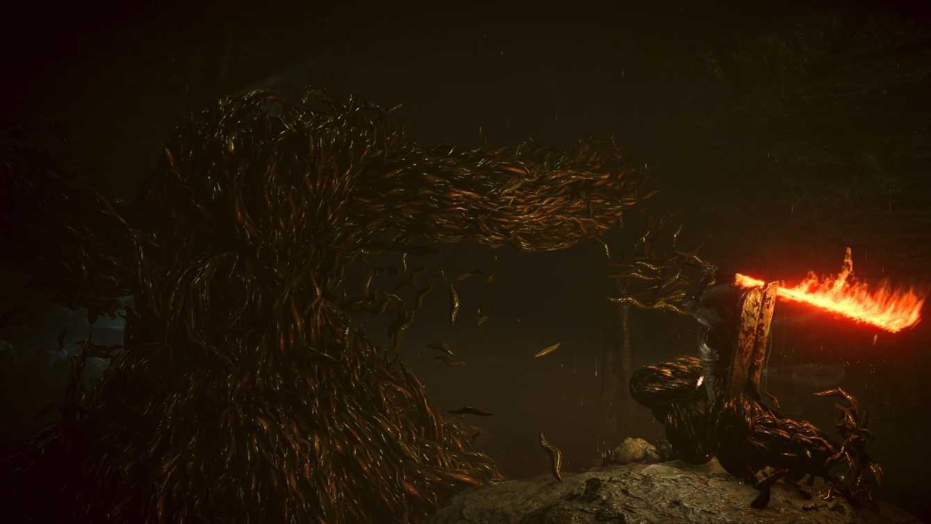 Guía del jefe de Demon's Souls: cómo derrotar a una sanguijuela