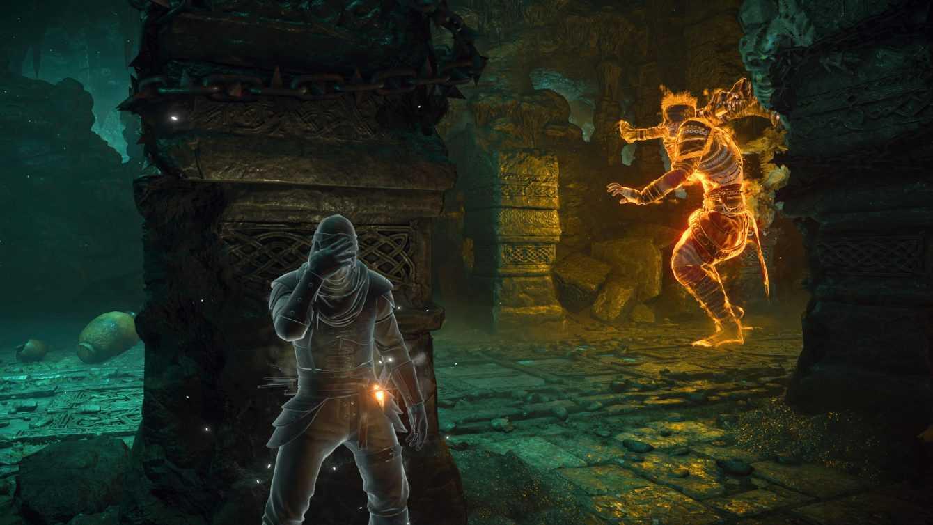 Guía del jefe de Demon's Souls: cómo derrotar al viejo héroe