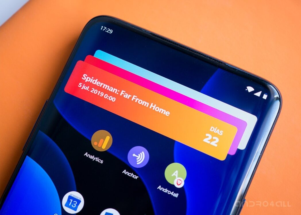 5 widgets de android imprescindibles que puede probar de inmediato en telefonos inteligentes y tabletas