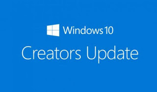 Actualización de Windows 10 Creators