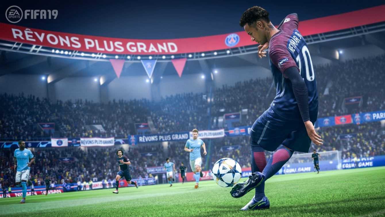 FIFA 19: los mejores módulos, tácticas e instrucciones para jugadores