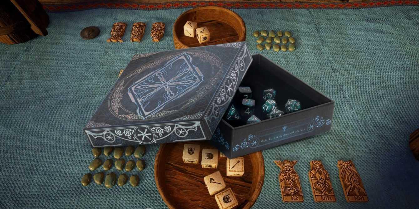 Assassin's Creed Valhalla: cómo ganar plata rápidamente