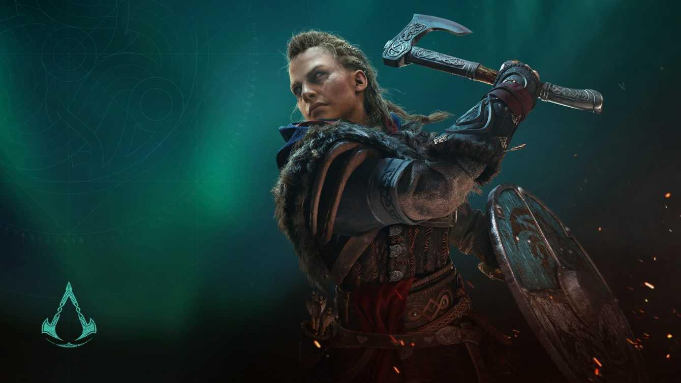 Assassin's Creed Valhalla: cómo pescar