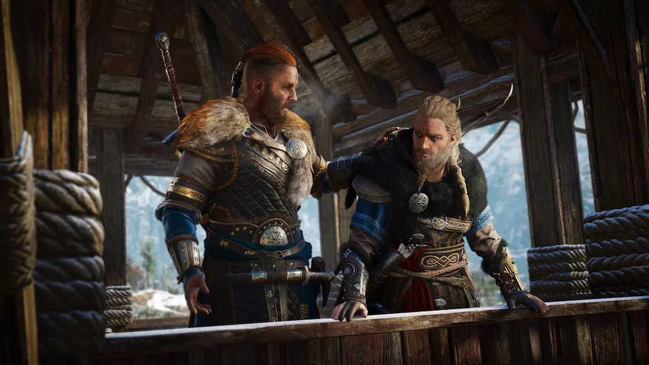 Assassin's Creed Valhalla: aquí están todos los talentos del juego