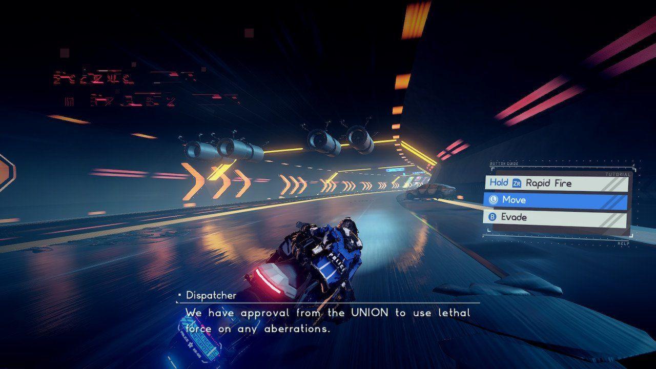 Astral Chain: aquí se explica cómo guardar sus juegos