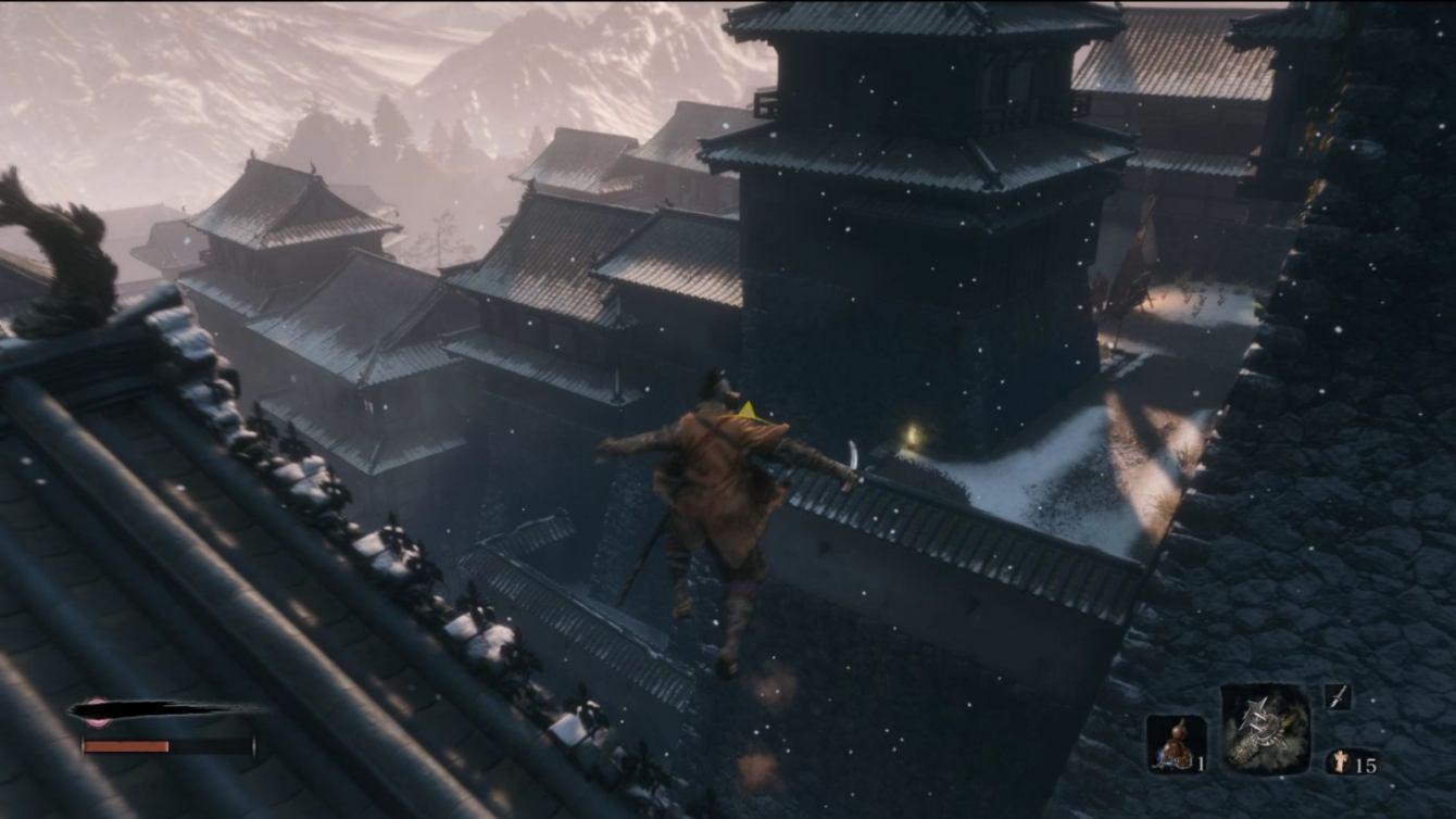 Axe: dónde encontrar todos los fragmentos de la máscara del dragón danzante