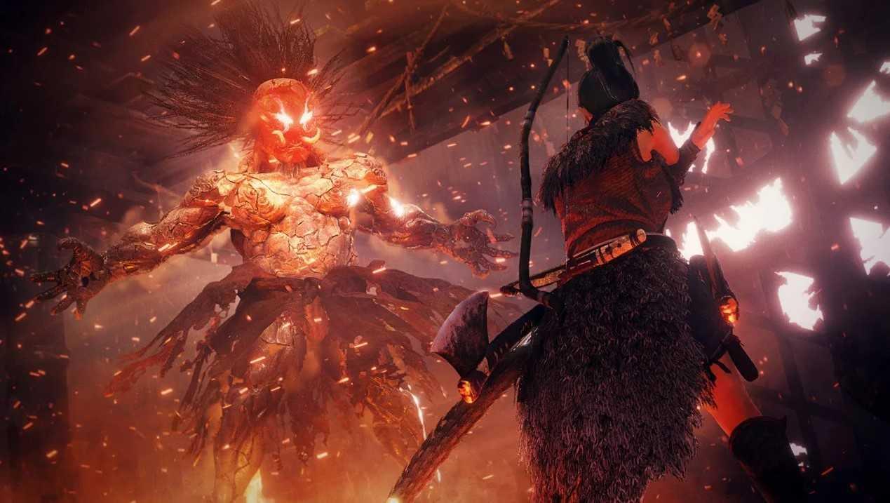 Boss Guide Nioh 2: Cómo derrotar a Enner