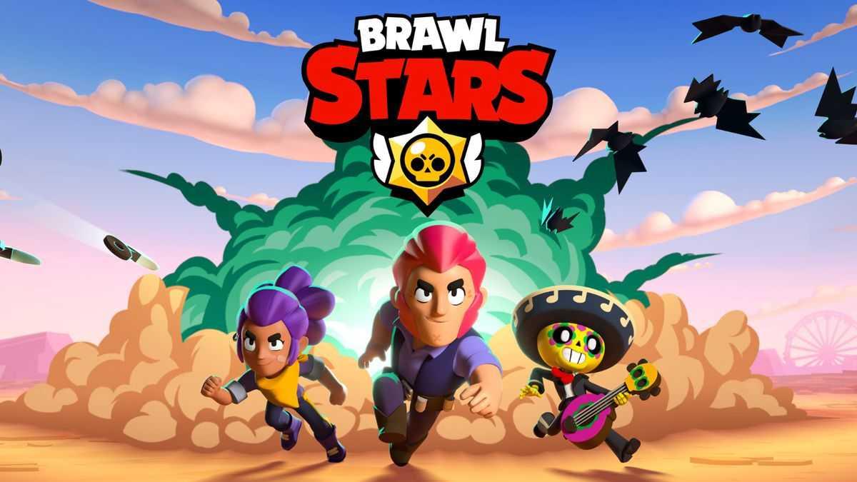 Brawl Stars: estos son los mejores personajes para empezar