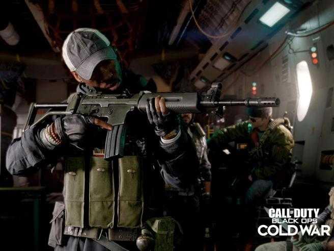 Call of Duty Black Ops Cold War: consejos y trucos para la beta