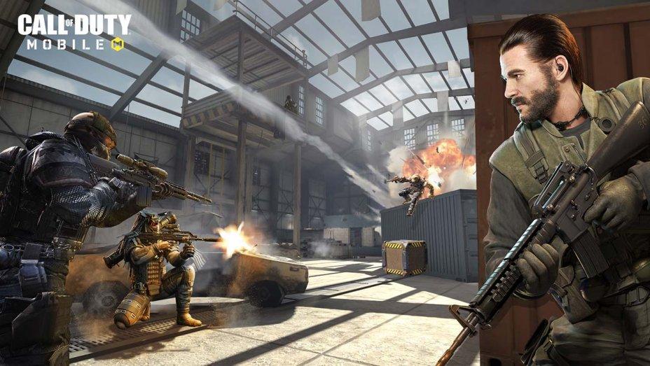 Call of Duty Mobile: cómo obtener préstamos gratuitos
