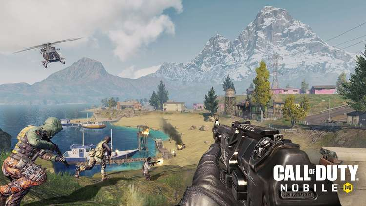 Call of Duty Mobile: consejos y trucos para empezar