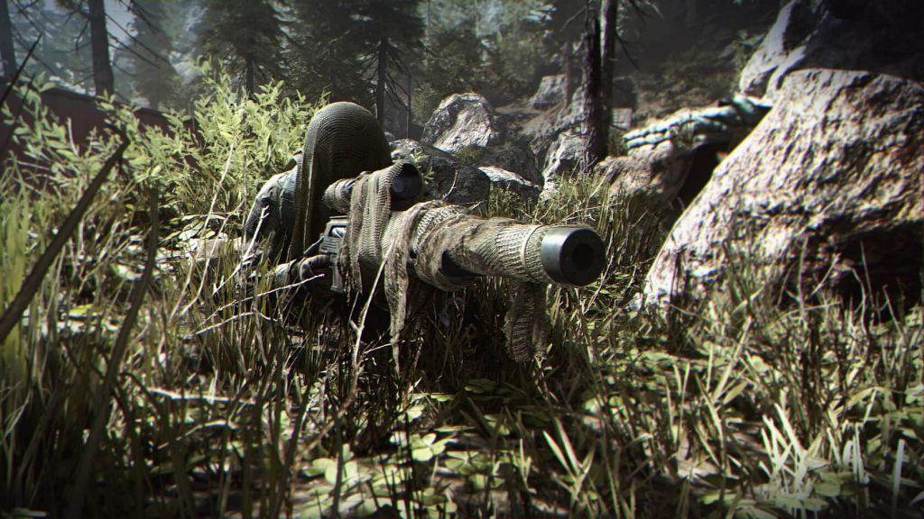 Call of Duty: Modern Warfare, consejos y trucos para ganar una partida multijugador