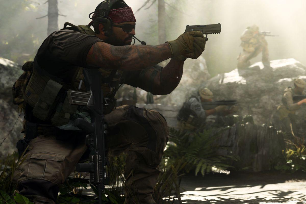 Call of Duty: Modern Warfare, consejos y trucos para ganar un juego multijugador
