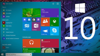 instalar Windows 10 de 64 bits desde Windows de 32 bits