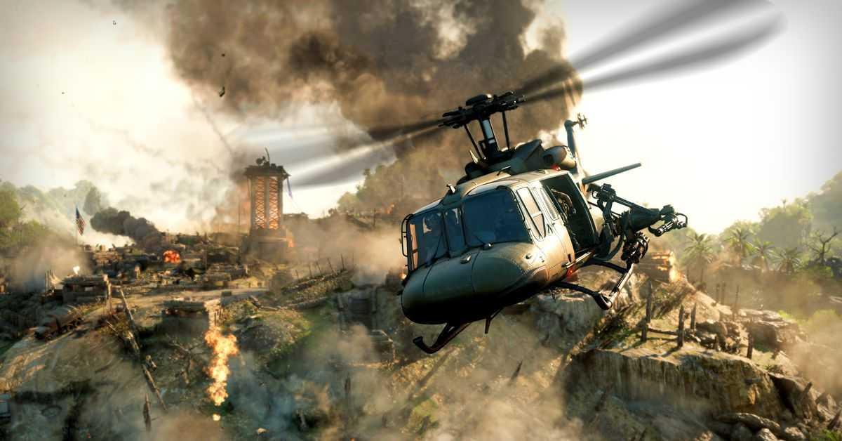 Call of Duty: Cold War Black Ops, aquí tienes una lista de misiones
