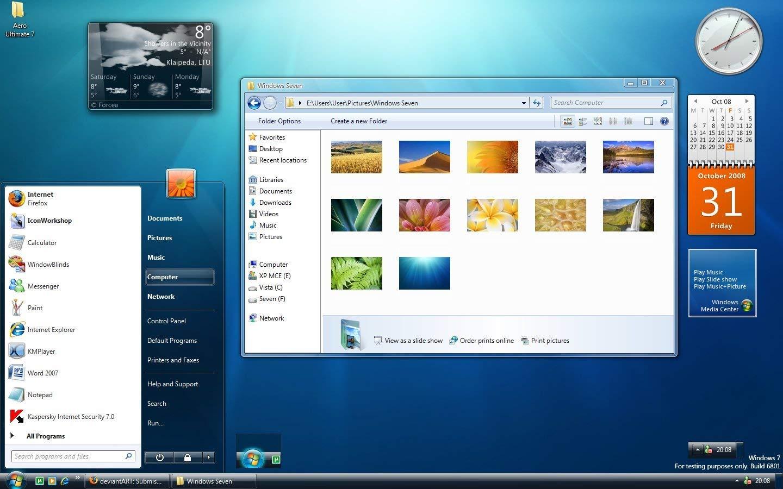 Cómo actualizar Windows Vista a Windows 7 o 10 1