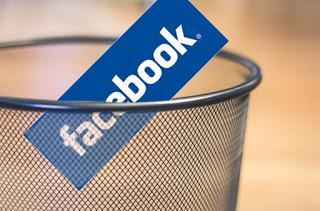 Quitar Facebook