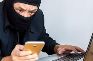 Espiar smartphones