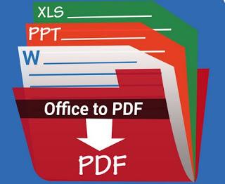 Office en PDF