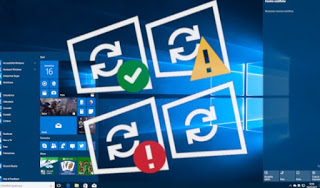 Actualizaciones de Windows