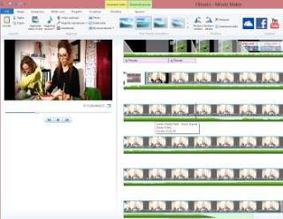 editar video con el creador de películas