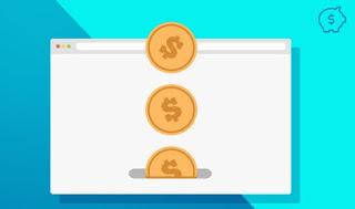 ganar dinero con el sitio