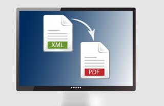 Imprimir factura electrónica