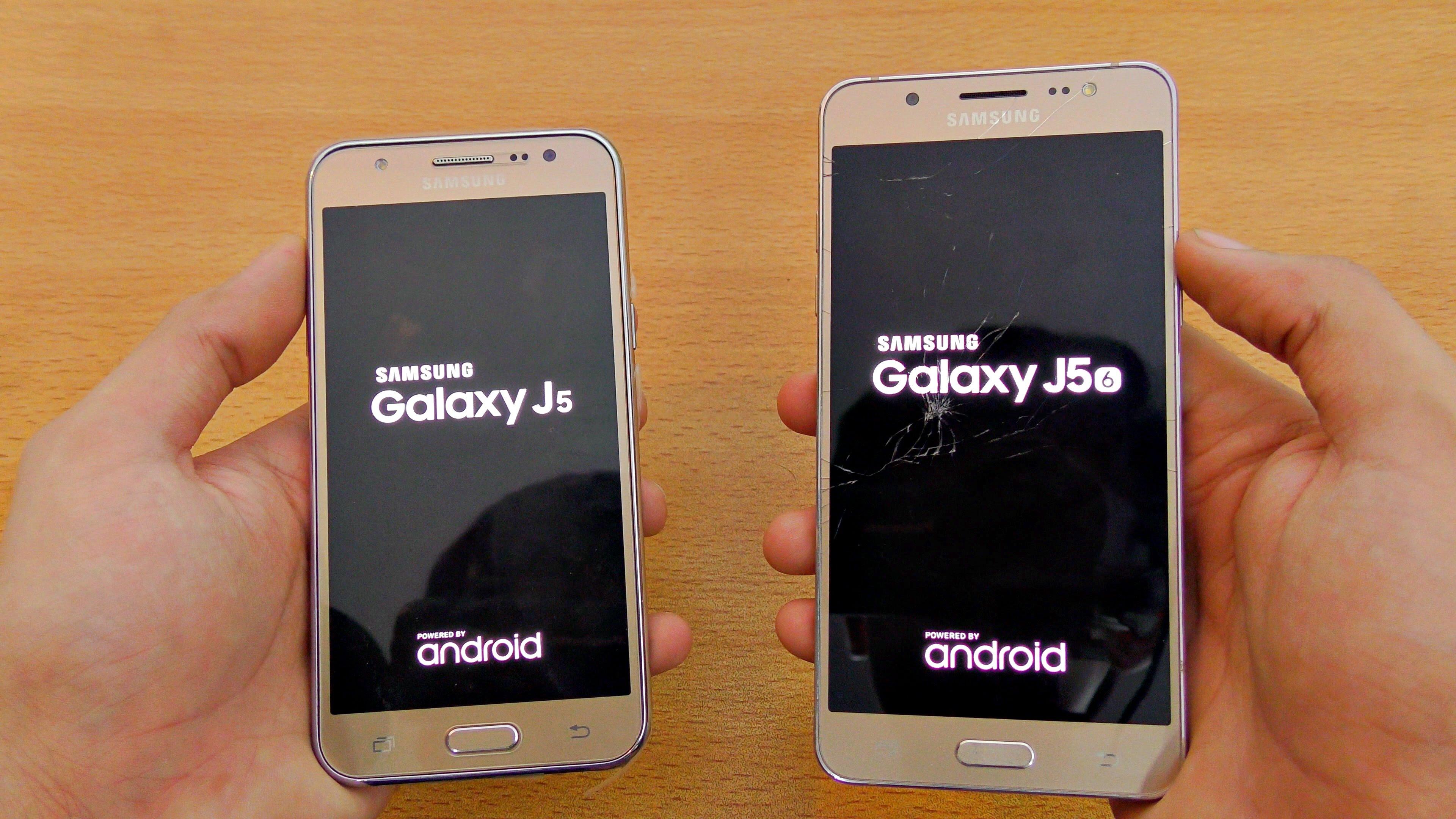 Cómo liberar espacio fácilmente en Samsung J3, J5 y J7 1