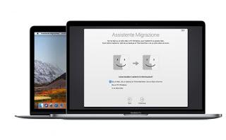 Migración a Mac