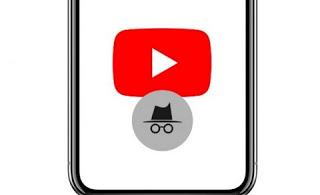 YouTube anónimo