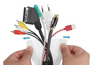 Ocultar cables