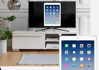 Conectar iPad