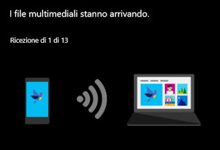 Windows 10 importa fotos